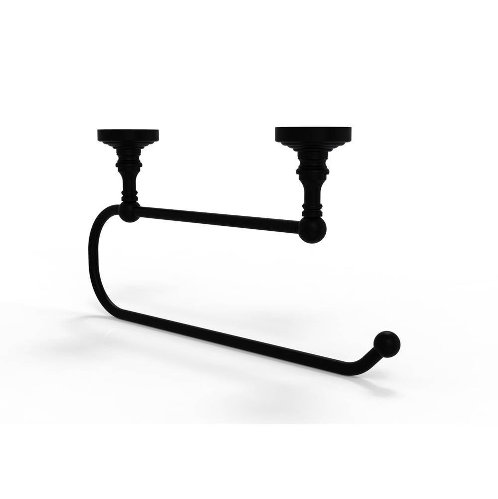 Allied Brass Waverly Place Under Cabinet Paper Towel Holder