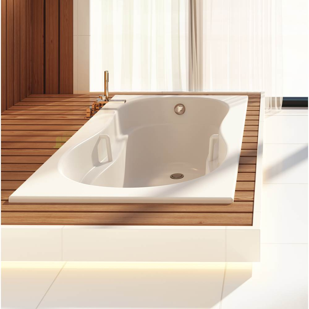 Bain Ultra AZUR 55 TUB BISCUIT