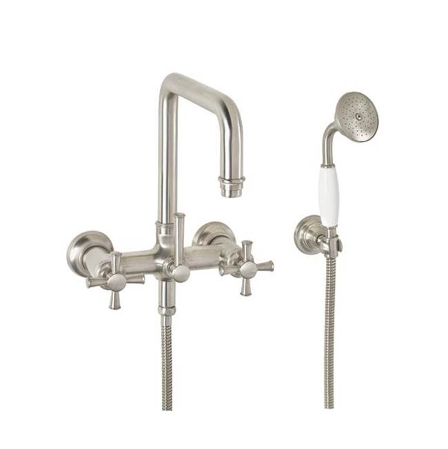 Wall Mount Tub Fillers