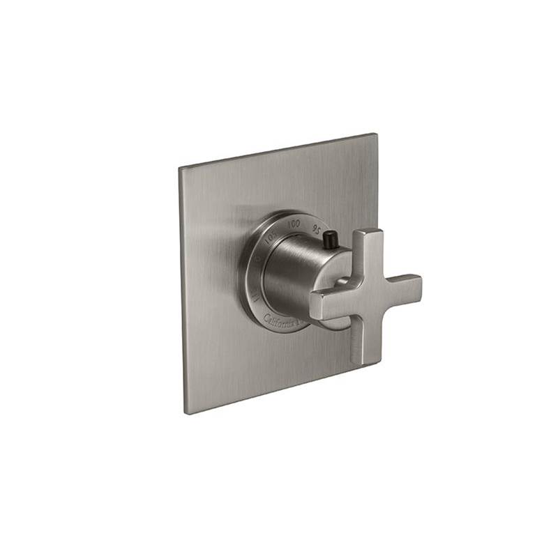 California Faucets StyleTherm® 3/4'' Thermostatic Trim Only