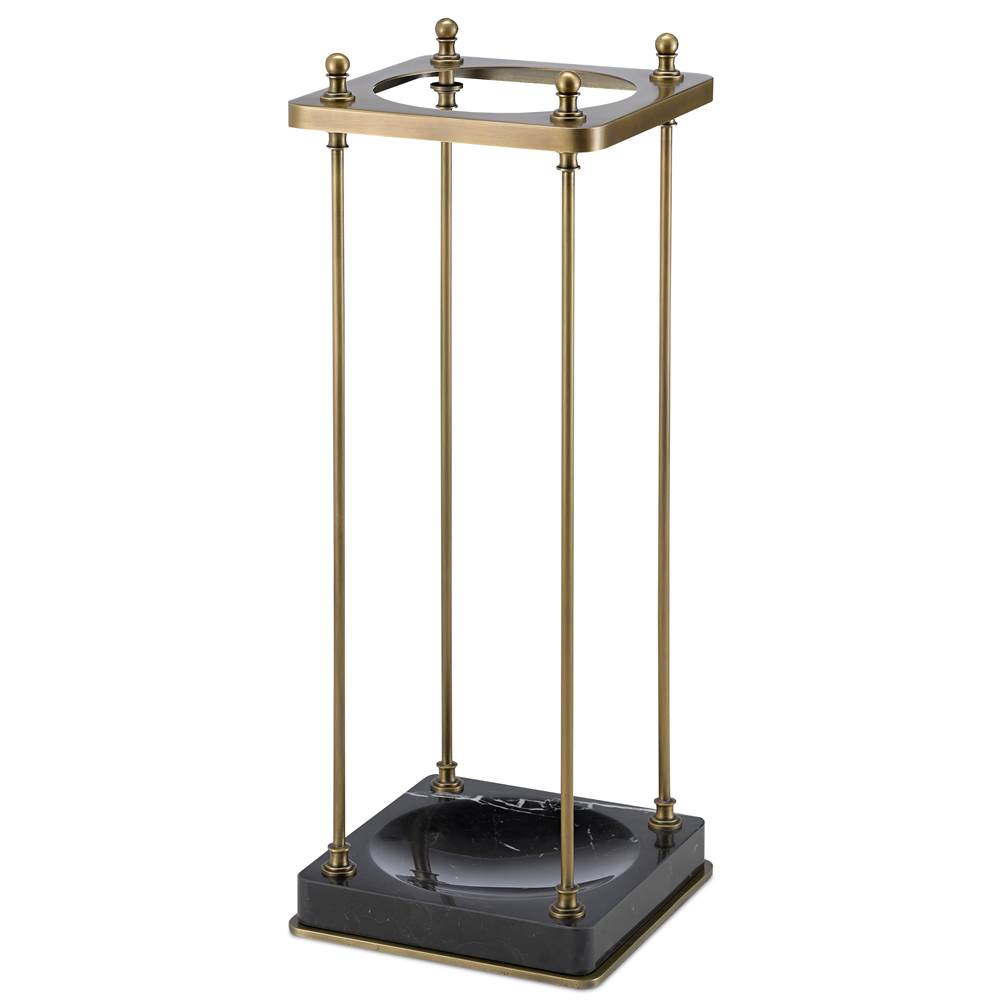 Currey And Company Barton Umbrella Stand