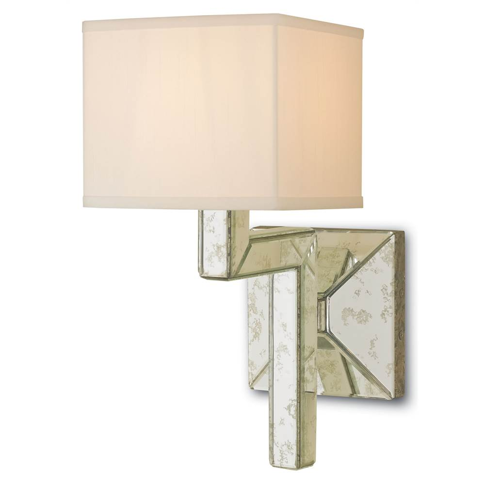 Currey And Company Stellar Wall Sconce
