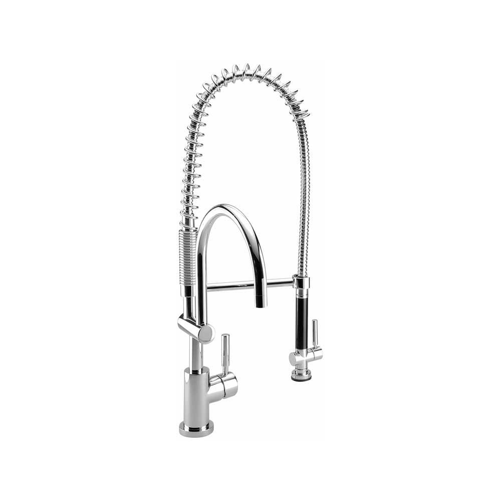 Dornbracht Profi single-lever mixer