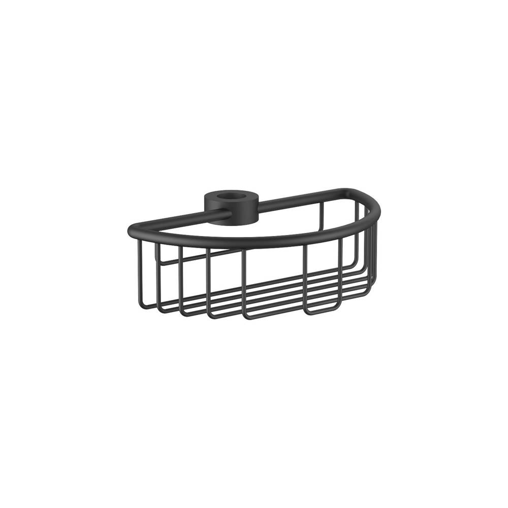 Dornbracht Shower basket for slide bar installation