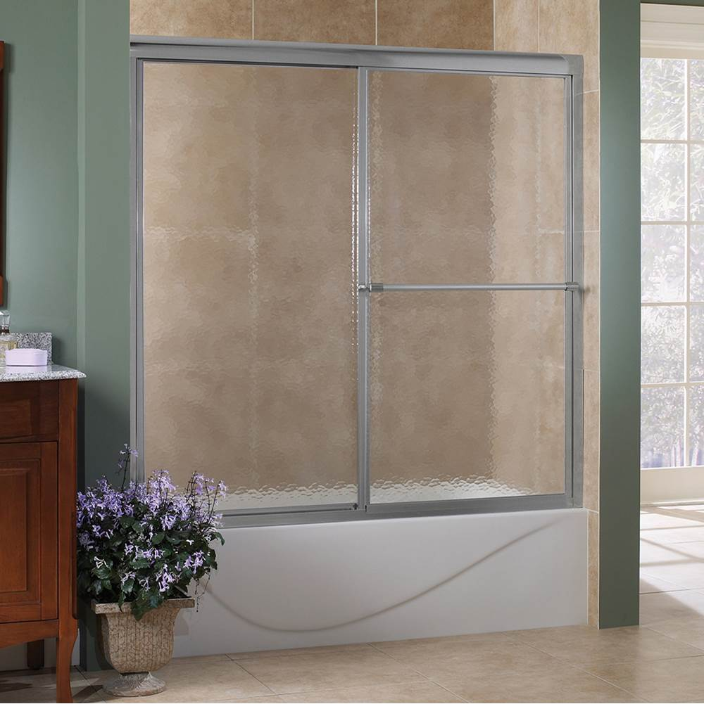 Foremost Tides Framed Sliding Tub Door