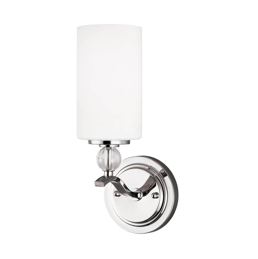 Generation Lighting Englehorn One Light Wall / Bath Sconce