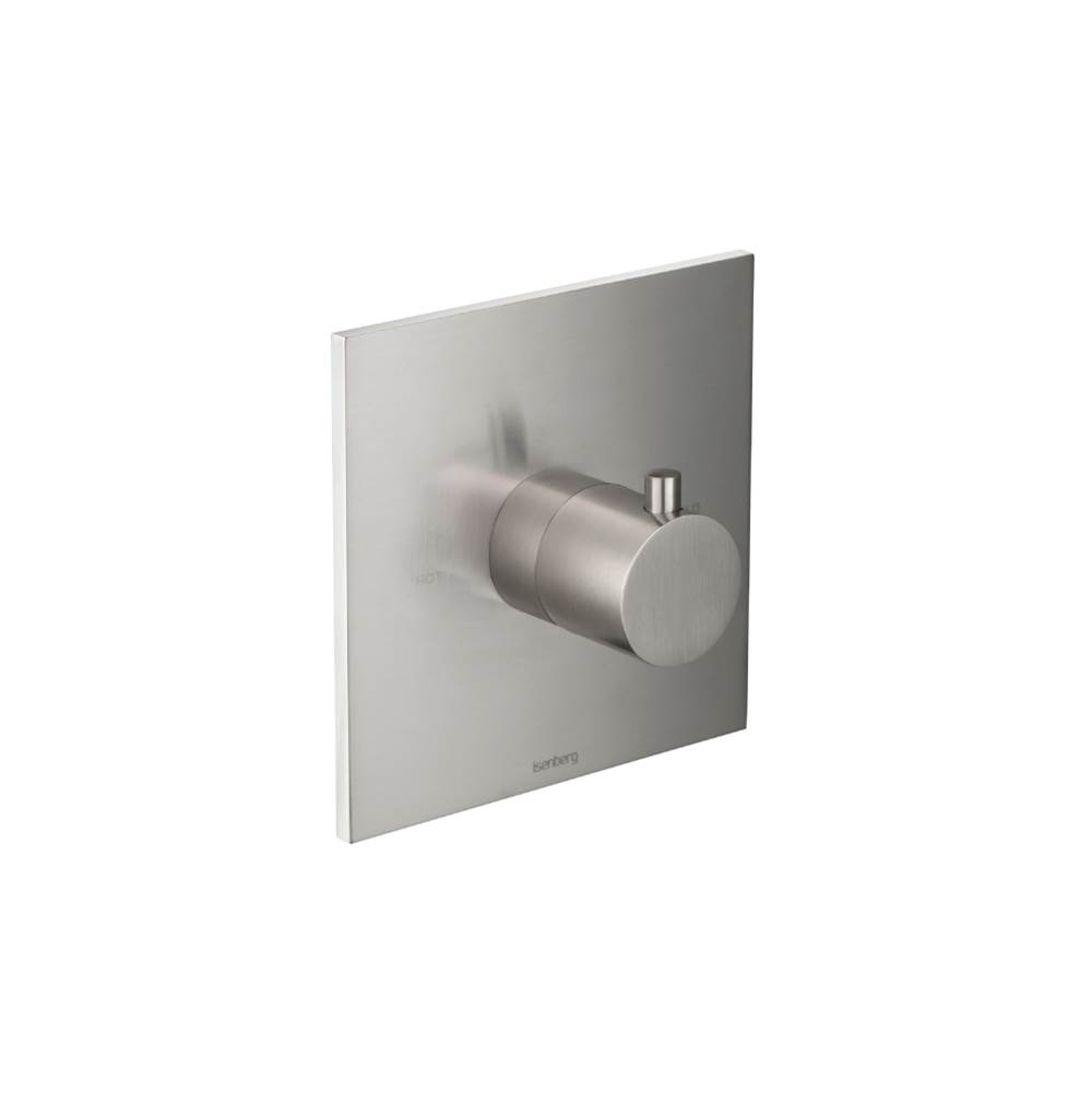 Isenberg Trim For 3/4'' Thermostatic Valve - Use with TVH.4201