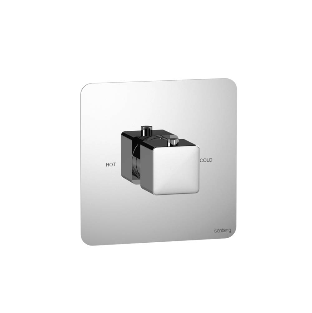 Isenberg 3/4'' Thermostatic Valve With Trim