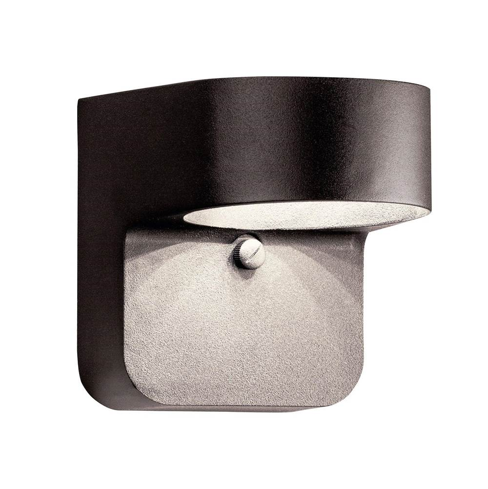 Kichler Lighting Outdoor Wall 1Lt LED