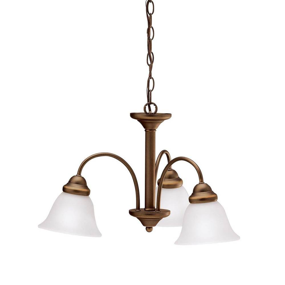 Kichler Lighting Chandelier 3Lt