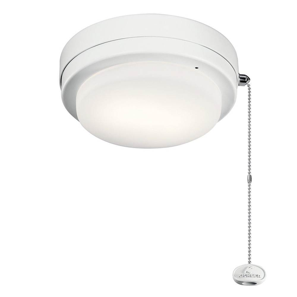 Kichler Lighting Optional LED Climates Fixture