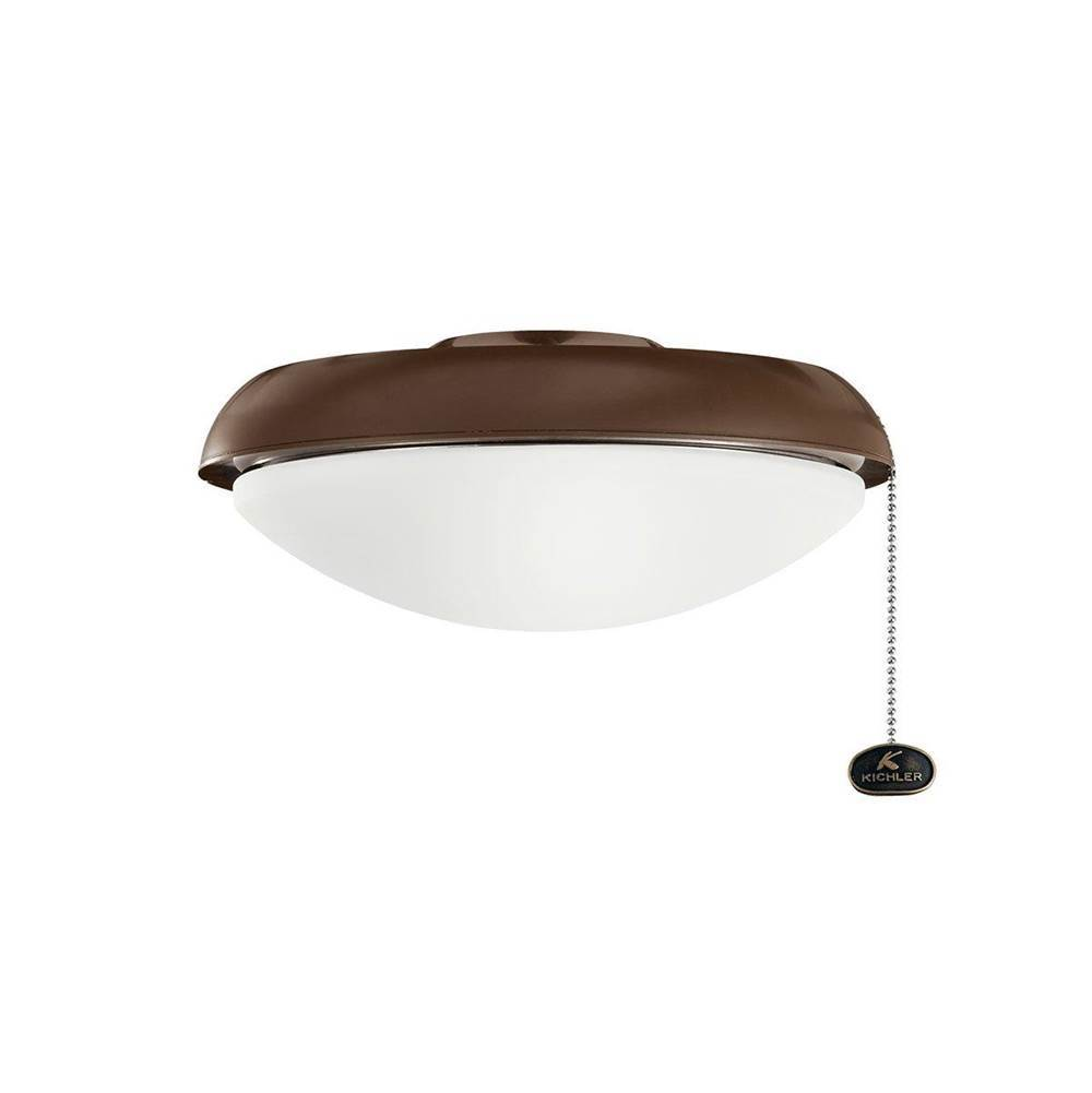 Kichler Lighting Climates Slim Profile LED