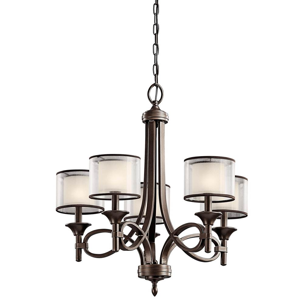 Kichler Lighting Chandelier 5Lt