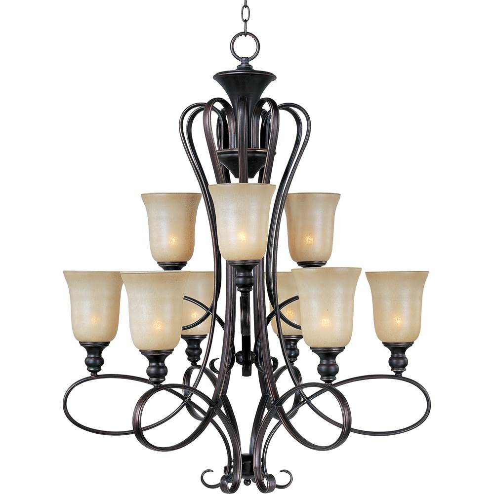 Maxim Lighting Infinity-Multi-Tier Chandelier