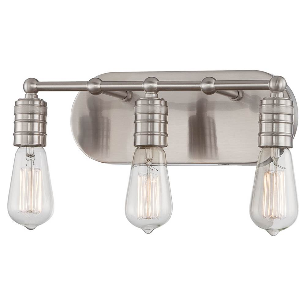 Minka-Lavery 3 Light Bath