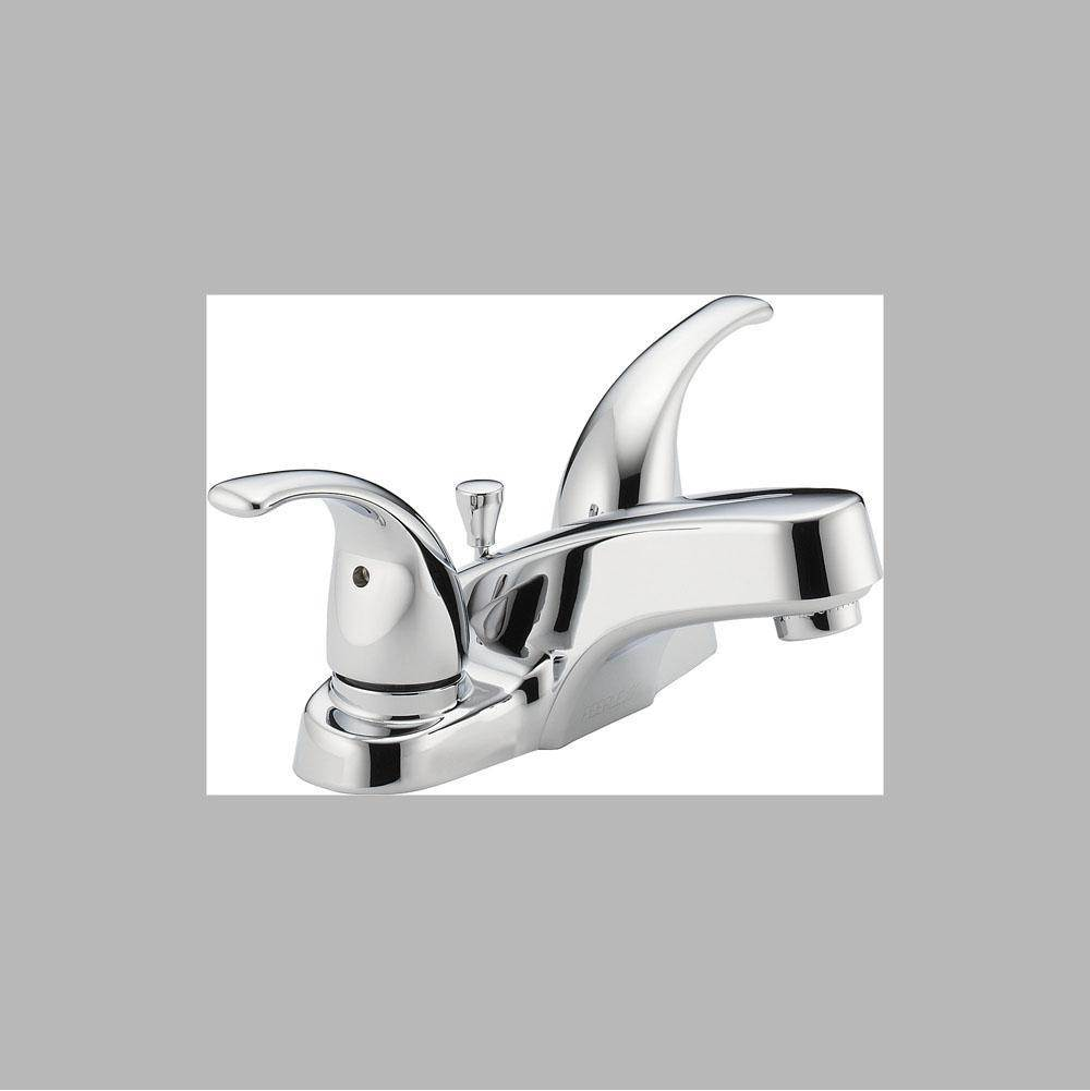 Centerset Bathroom Sink Faucets