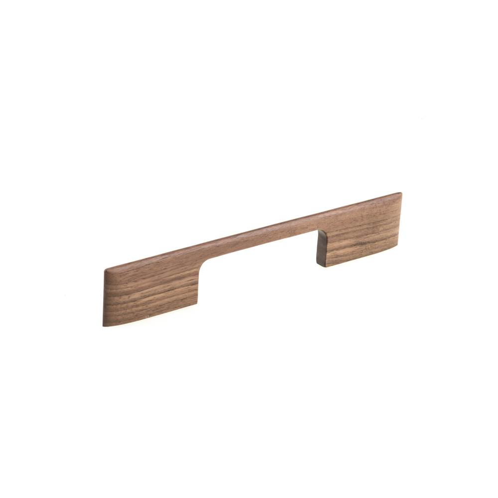 Richelieu America Contemporary Wood Pull - 6366
