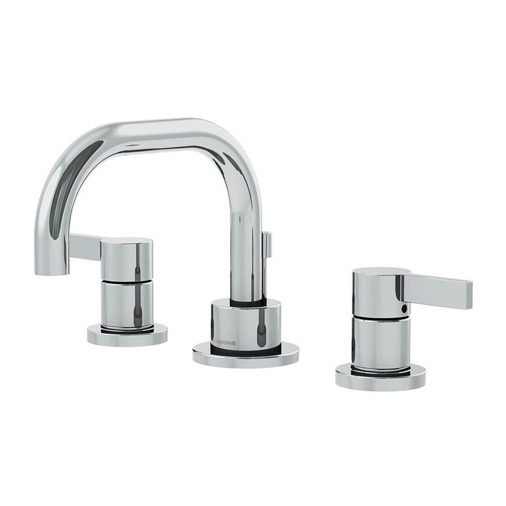 Symmons Dia Widespread Lavatory Faucet