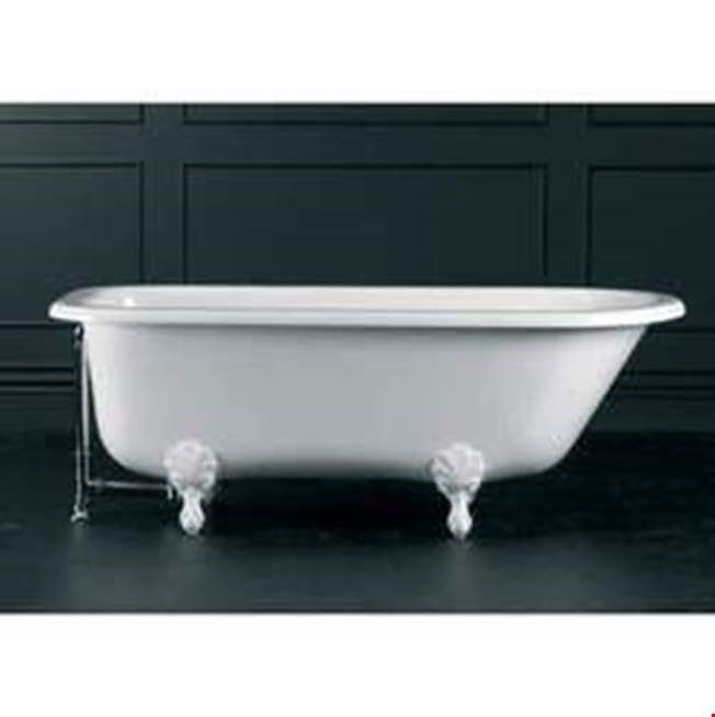 Victoria + Albert Hampshire 68 x 31'' Freestanding Soaking Bathtub