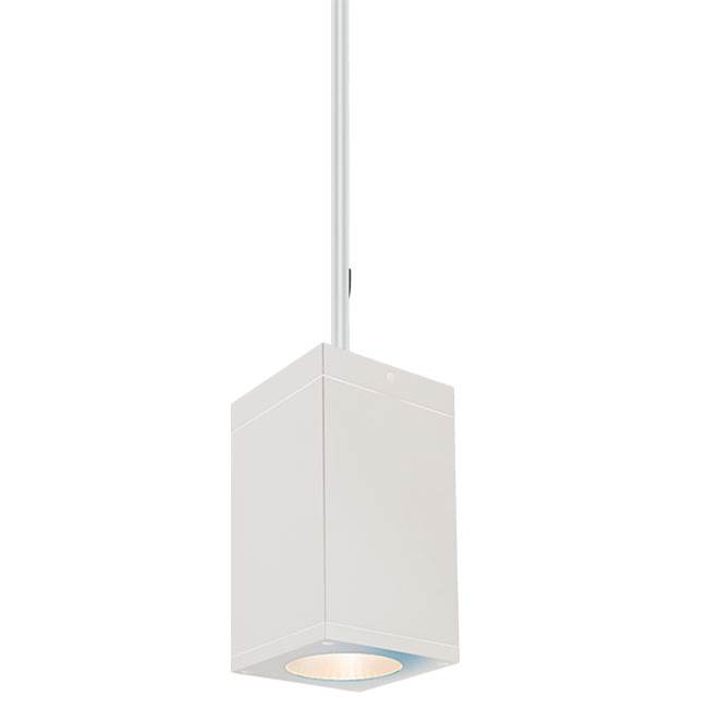 WAC Lighting Tube Architectural 5'' LED Pendant