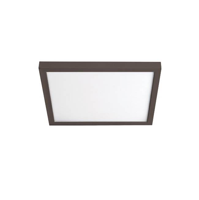 WAC Lighting Square LED Energy Star Flush Mount